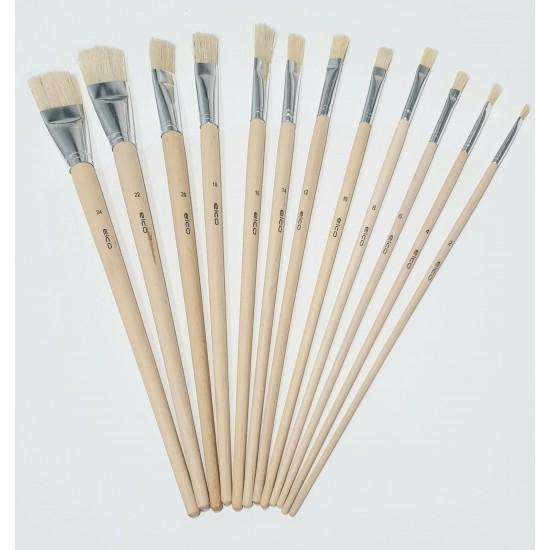 Acrylic Brush Elco Germany
